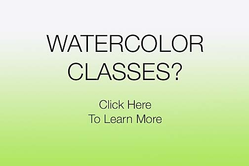 Woody Hansen Watercolor Classes. Get on my waiting list. Click Me!